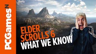 The Elder Scrolls 6 | 6 things we basically know already