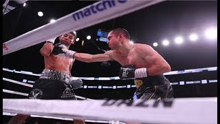 BRUTAL: SCOTT QUIGG vs MARIO BRIONES - FIGHT REVIEW!! BOXING NEWS! NO FOOTAGE!