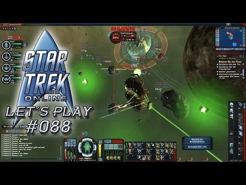 Let´s Play: Star Trek Online #088 [De][HD] - Das erste mal gegen die Borg