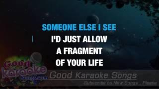 Don't Let The Sun Go Down On Me - Elton John ( Karaoke Lyrics )
