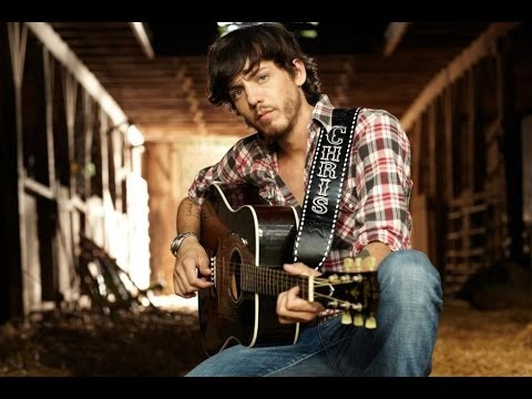 Walmart FLW Tour: Live in concert Chris Janson from Florence, Ala.