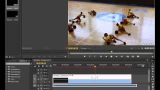 Изменение скорости клипа в Adobe Premiere Pro - три способа