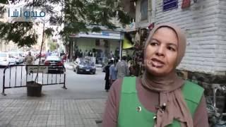 بالفيديو: اَراء المواطنين حول ظاهرة اختطاف الأطفال