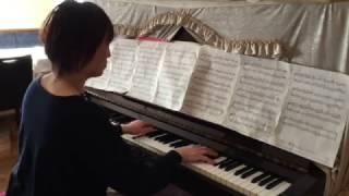 今回の記念日のピアノ演奏です。 http://narapasapas.blog117.fc2.com/b...