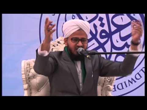 Gulbarga Sharif Ijtema 2016 Final Day For Brothers #LIVE On SDI Channel
