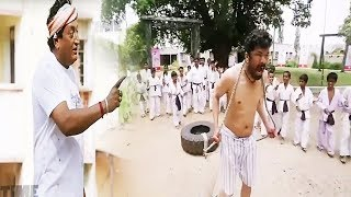 Prudhvi Raj And Posani Krishna Murali Funny Comedy Scene | Show Time Videos