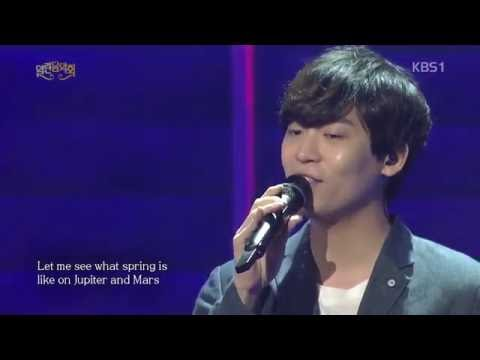 Fly Me to the Moon - John Park (존박)
