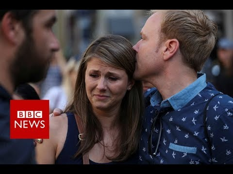 BARCELONA ATTACK: Officials say 13 killed and at least 50 injured  - BBC News