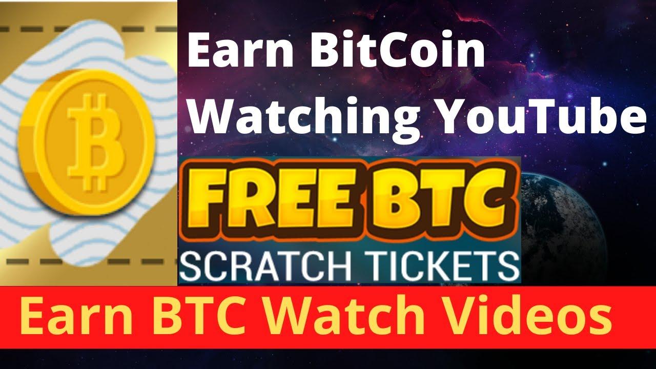 nemokama bitcoin daily scratchcard