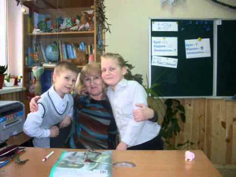 Школа №132 Киев