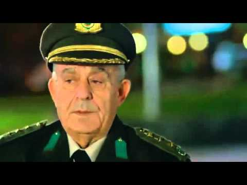 Poyraz Karayel 29 Bölüm    'Delirmek Albayım