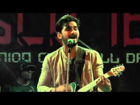 Tujhko Jo Paaya by Gajendra Verma live