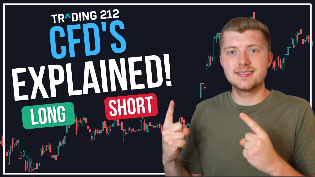CFD Tutorial on Trading 212 Do You Want To Start Day Trading