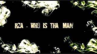 Play Who Is Tha Man