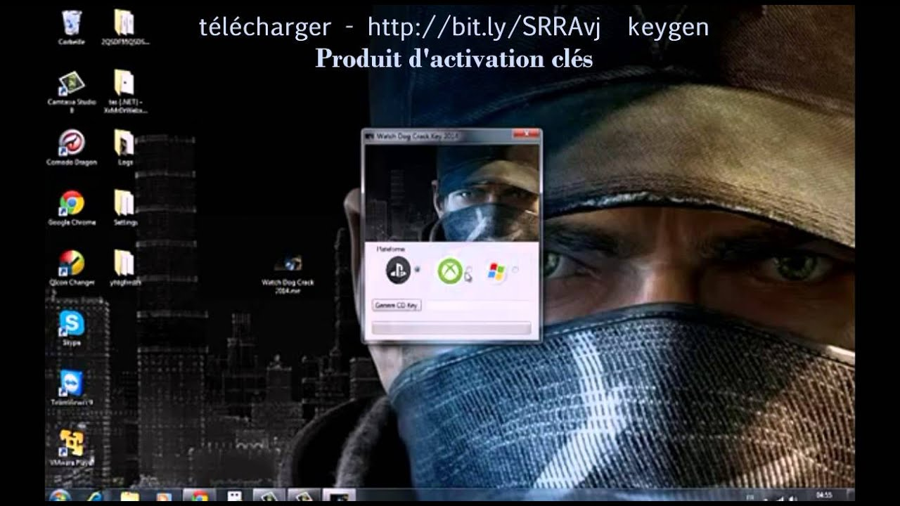 Image Result For Crack Watch Dogs Pc Bit