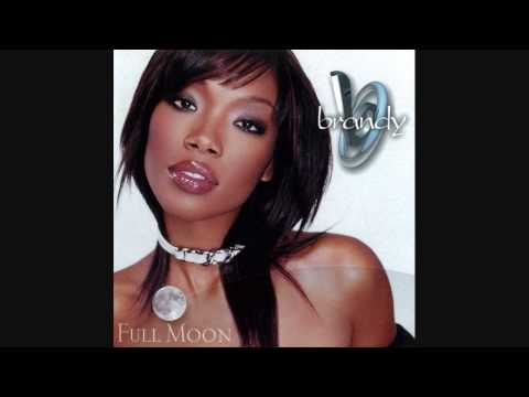 Brandy - I Thought