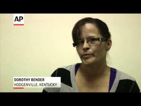 Kentucky Enjoys Glitch-Free Health Exchange
