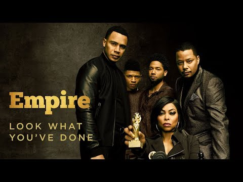 Look What You've Done (Full Song) | Season 5 | EMPIRE