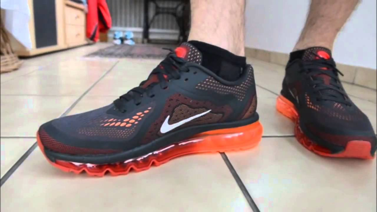 size 40 25a86 65597 Feet 2015 Nike Shoes Youtube 2014 Max On Air Unboxing wqT06dv6