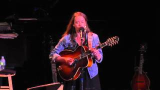Build Me Up from Bones - Sarah Jarosz - 8/23/2015