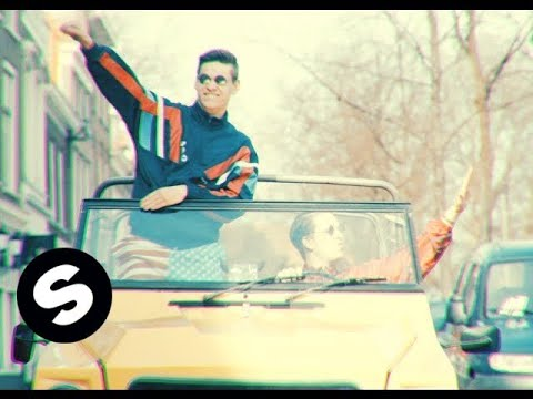 Mr. Belt & Wezol - Finally (Official Music Video)