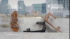 Топ актуални дамски обувки на топ цени!