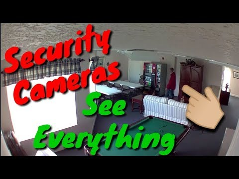 SECURITY CAMERAS FOR VENDING MACHINES? Protecting Your Investment Watching From A Cell Phone 2019