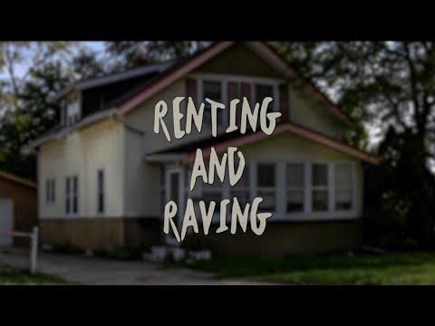Episode 1 - Pilot - Renting and Raving