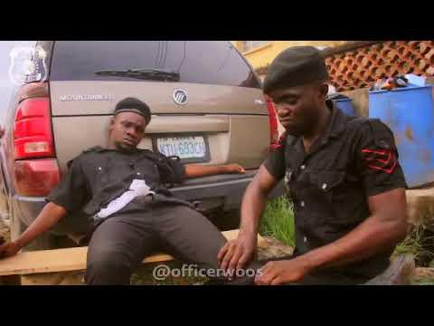 Download OFFICER WOOS GOES TO JAIL (STOP AND SEARCH 3)- OFFICER WOOS (EPISODE 19)