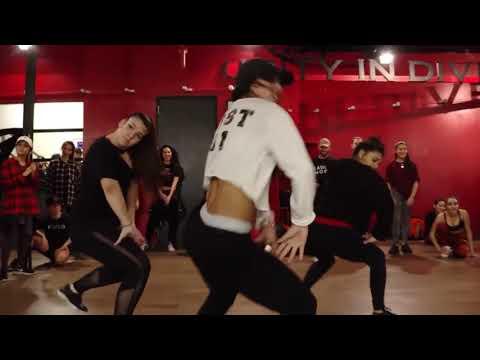 Jeremiah Phillips Kriss Kross Dance (Too MFN Real X Capp Money X Prezz)