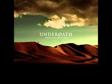Underoath- In Regards For Myself