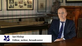 The Legacy of Thomas Carlyle : A conversation between Simon Heffer, Ian Hislop and AN Wilson