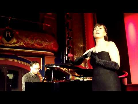 Opera da Camera - Cabaret: From Berlin to New York