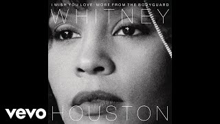 Whitney Houston - I Will Always Love You (Official Live Audio)