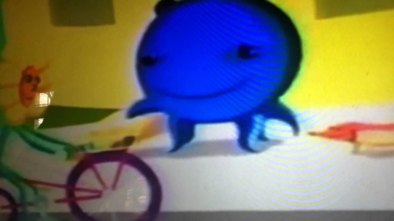 Evabillion Jr (2002) - Oswald promo - YouTube