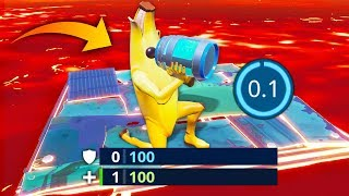 *0.1 SECOND* UNLUCKIEST TIMING IN LAVA LTM!   Fortnite Best Moments #136 (Funny Fails & WTF Moments)