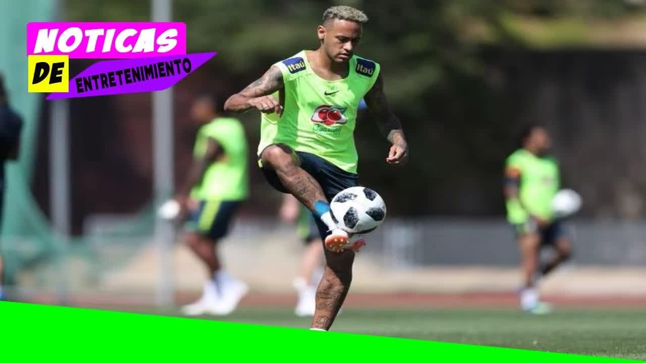 Crece la impaciencia en Brasil con Neymar