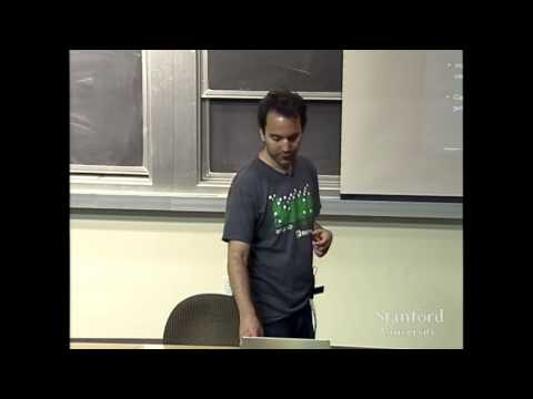 Stanford Seminar - BitTorrent Live: A Low Latency Live P2P V