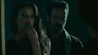 Critique : Iris Avec Romain Duris Et Charlotte Le Bon