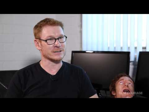 An Actor Has No Control Over Their Hollywood Career by Zack Ward
