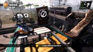 Urban Trial Freestyle PC Gameplay