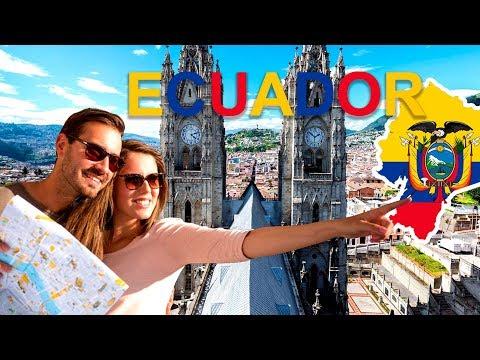 Cosas que un español NUNCA debe hacer EN ECUADOR