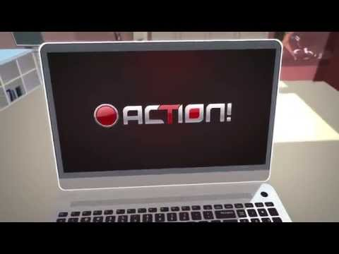 Action! - the best game recorder [Official Short Spot]