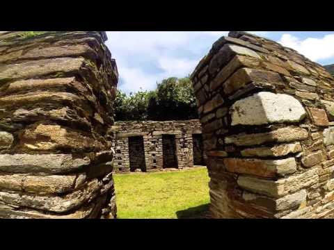 cook-and-travel.pl - Peru - Choquequirao Trek 2015 GoPro HD part 3