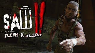 Saw II: Flesh & Blood [Part 16] - Limbo