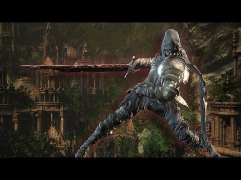 Dark Souls 3: Spin To Win