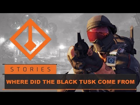 Where Did The Black Tusk Come From - Intel Brief | Tom Clancy's The Division 2 thumbnail