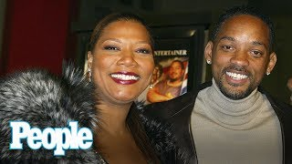 Queen Latifah On Will Smith Changing Her Life: