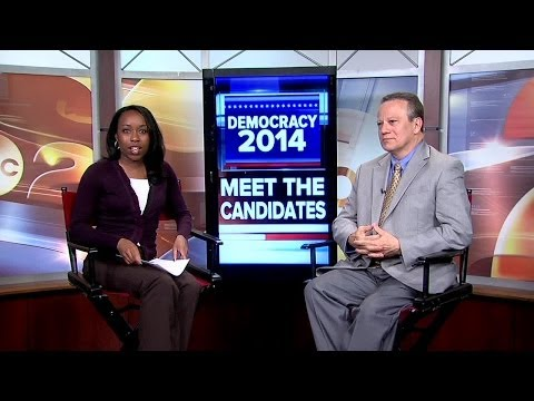 Ron George Candidate Interview
