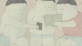 英語&日本語説明 2010 - 4' - DV - Japan - color by Atsushi Wada Eve...